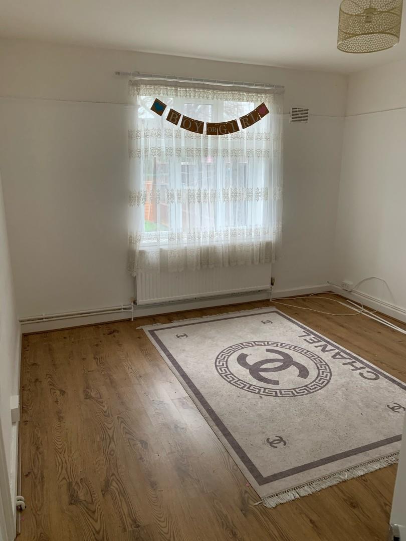 2 BEDROOM GARDEN FLAT FOR RENT IN WOOD GREEN